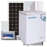 Солнечно/Batter/приведено в действие электричеством замораживатели RC-Bcd75 DC12/24/36V&AC100-240V инвертора 75L Acdc