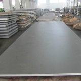 Plaque DIN 17441 solides solubles pour la pression