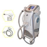 Beste wirkungsvolle heiße IPL+Diode Laser-Schönheits-Maschine (MB810D)