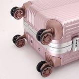 Cassa del carrello di Rimowa di alta qualità, bagagli di alluminio del blocco per grafici (XHAF060)