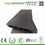 高精度の反紫外線使用されたWPCの合成のDecking中国