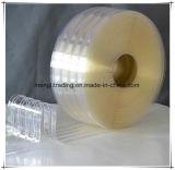Tenda di finestra trasparente eccellente d'espulsione del PVC