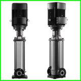 Schwanzlose Wasser-Pumpe