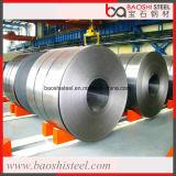 Matériau de construction en acier galvanisé