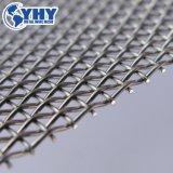 China Precio al por mayor 316L de malla de alambre de acero inoxidable