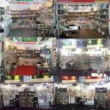 Família de vendas a quente de fábrica MDF Luzes letra LED decorativas