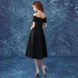Vestidos de noche moldeados formales del diseñador bastante elegante de las señoras nuevos