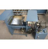 La agrupación de la máquina para reservar el borde dorado Zs-400zs