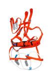 좋은 품질 유럽 안전 장치와 밧줄 방아끈 안전 벨트 Ni 광저우