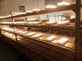 2500k Epistar LED de 4 watts lâmpada G9105lm/W (HYG940010)