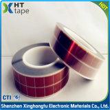 Cinta adhesiva del Kapton de Polyimide de la alta calidad