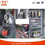 Цена Lathe Ck6136 CNC Syntec