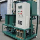 Rzlシリーズ効率的な真空の潤滑油の油純化器