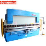 Da52s 125t4000 CNC-automatischer Aufbau-hydraulische verbiegende Maschine