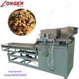 Миндалины задавливая тяпку гайки автомата для резки арахиса для сбывания