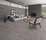 Glasig-glänzender rustikaler Keramikziegel für Fußboden-Fliese Liveingroom