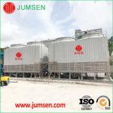 Tipo aperto torre di raffreddamento di raffreddamento di controcorrente industriale della strumentazione