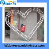 Braguero excelente del diseño del corazón del braguero de la azotea del relais
