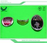 Tournage CNC personnalisé de pièces en aluminium, OEM tourné les pièces