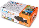 Seaflo 24V 80psi 농업 기계장치 수도 펌프