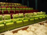 Роскошный электрический VIP кино кресла VIP03