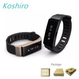 W6 0.86 OLED intelligentes Wristband Bluetooth Armband