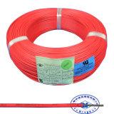 De PTFE Teflón para alta temperatura Cable Anti-Flame