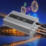 12V 16A는 세륨 RoHS Htl 시리즈를 가진 LED 전력 공급을 방수 처리한다