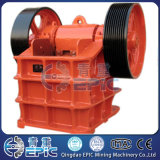 Kleine Steinzerkleinerungsmaschine-Maschine/Kiefer-Typ Zerkleinerungsmaschine