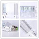 Luz horizontal del maíz del LED para la modificación de la luz de techo