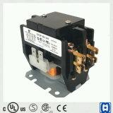 La Cina ha fatto il contattore della bobina 2p 20A 24V di tensione di Aria-Imbroglione di CA con la certificazione dell'UL