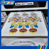 Por completo después de impresora de la ropa de la materia textil de la camiseta del DTG del servicio de venta