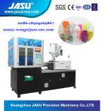 Gz 제조자 플라스틱 병에게 최신 판매를 하기를 위한 수직 5t 플라스틱 주입 뻗기 한번 불기 주조 기계 기계장치