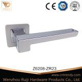 Accessori del hardware del portello, maniglia della serratura di leva del portello sul raggio Rosa (Z6222-ZR23)