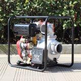 Bison (China) Bsdwp40 4 polegada, o motor diesel da bomba de irrigação Portátil, preço de bomba de água Filipinas