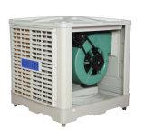 Type centrifuge Engergy utilisé industriel sauvegardant le refroidisseur d'air évaporatif de flux d'air variable de la vitesse 18000