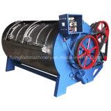 horizontales industrielles waschendes Gerät 300kg