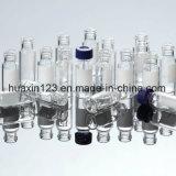 中間のホウケイ酸塩ガラスの管状の注入のびん(1ml-50ml)