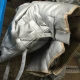耐火性の高温省エネの取り外し可能な絶縁体のパッド