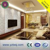 Protección ULTRAVIOLETA caliente del panel de pared del material de construcción de la venta WPC