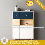 Rolling Cupboard Shutter Garage Storage Units Wooden Cabinet (HX-8ND9695)