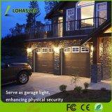 A19 6W E26 blanc chaud (2700K) Smart ampoule du capteur de lampe eclairage extérieur automatique