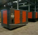 Винтовые воздушные компрессоры высокого давления для водяных скважин (S117D S105D S100D S95D)