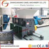 폐기물 플라스틱 슈레더 쇄석기 기계
