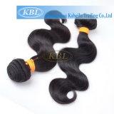 Категория 3A индийского реального человеческого волоса