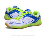 Nouveau mode de haute qualité des chaussures de badminton des chaussures de course chaussures de sport