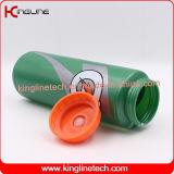 De plastic Fles van het Water van de Sport, de Plastic Fles van het Water van de Sport, de Plastic Fles van de Drank 1000ml (kl-6122)