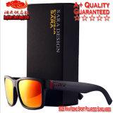 9026 lunettes de soleil polarisées par sport d'équitation d'homme