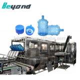 5 het Vullen van het Water van de Reeks Qgf van de gallon Automatische Zuivere Machine