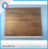 10 Inches PVC Laminated Panels 7.5mm PVC Wood Ceiling Panel Slab Wall Panels